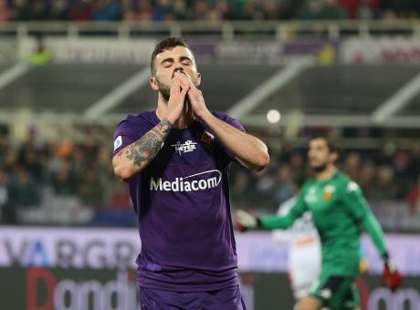 Castrovilli splendido, Cutrone si perde: Fiorentina né carne né pesce, Genoa ultimo non a caso