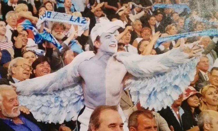 La Lazio di Inzaghi sogna e vola, come De Sica in 'Tifosi': lo scudetto è possibile