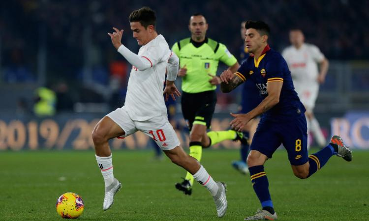 Coppa Italia, la Juve passeggia con l'Udinese