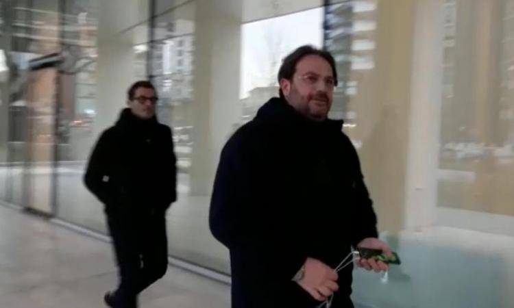 Parma, Faggiano: 'Mai stato vicino alla Roma. Sto bene al Parma, l'Inter è un bel test'
