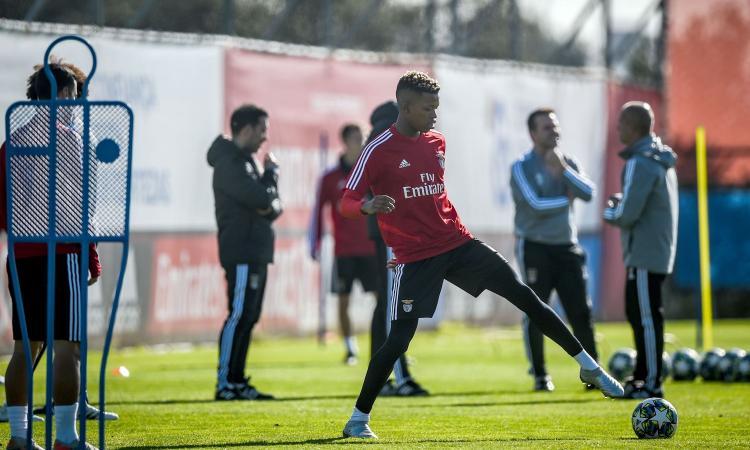 Andrè Gomes incorona Florentino: 'E' un grande giocatore'