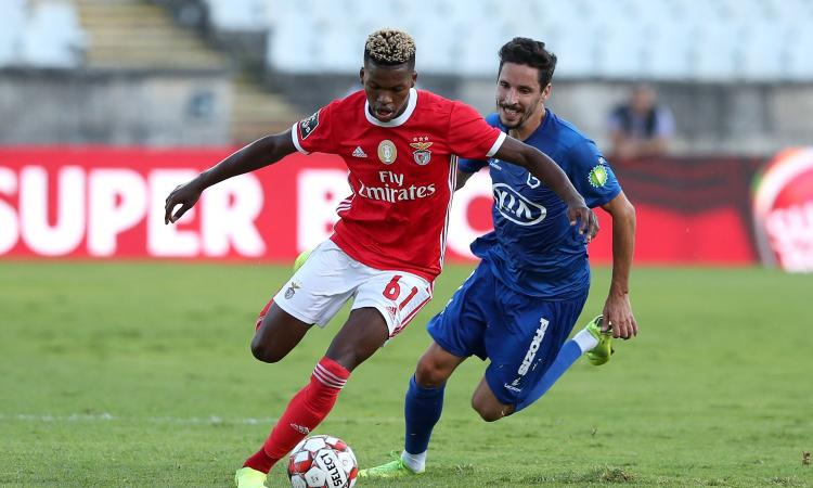 'Milan, Florentino può essere il tuo Kantè': parla l'uomo che ha lanciato il gioiello del Benfica