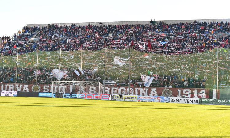 Serie C, in Italia non ci sono più imbattute: cade anche la Reggina dei miracoli