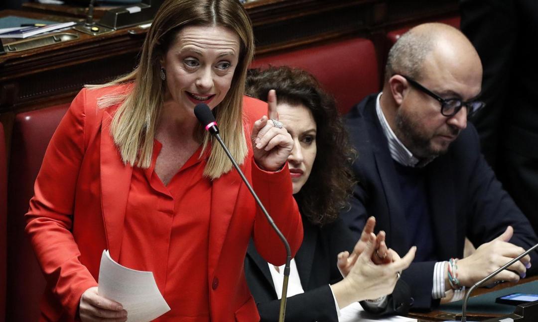 Meloni e Salvini, salvateci dal Green Pass!