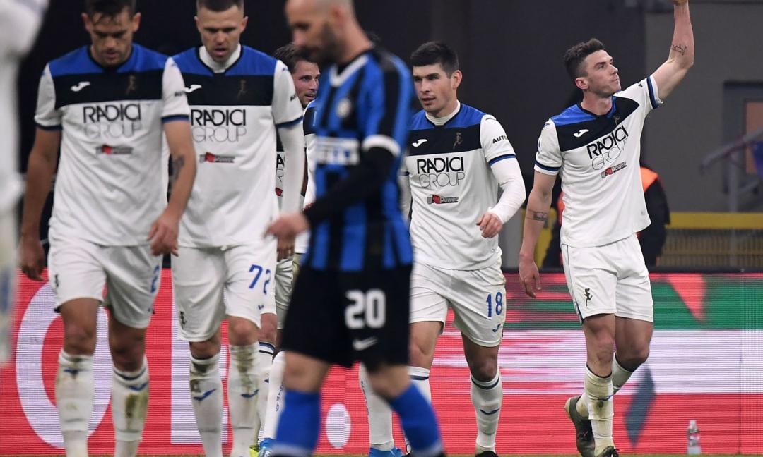 Ma che Juve, Inter e Lazio: l'Atalanta sarebbe da scudetto!