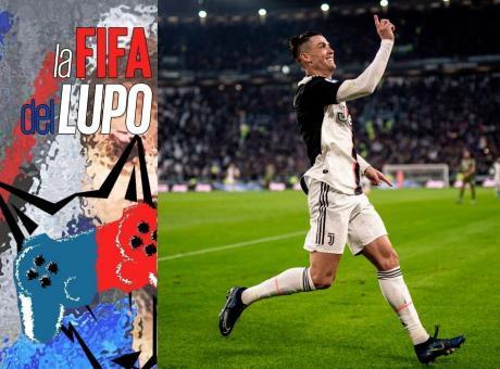 FIFA del Lupo: FUT ignora Ronaldo, escluso da squadra della settimana e dell'anno! Ma non è ancora finita...