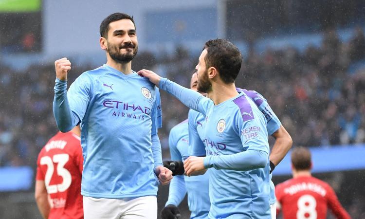 City escluso dalla Champions, il tifoso VIP Liam Gallagher attacca Uefa, Juve e PSG: 'Brigata delle  fig...'