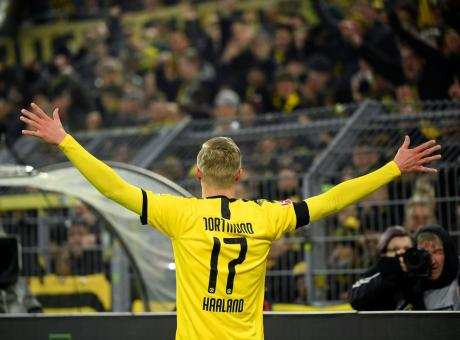 Juvemania: A.A.A. cercasi gol. Haaland e Milinkovic Savic, che rimpianti!