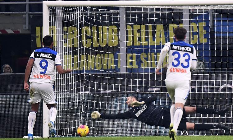 Atalanta, attenta all'Inter: il dopo-Sanchez è nerazzurro