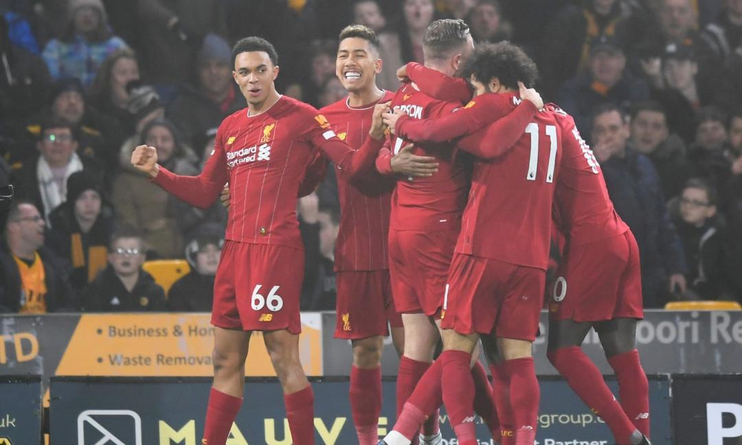 Costruiamo un Liverpool ancora più imbattibile