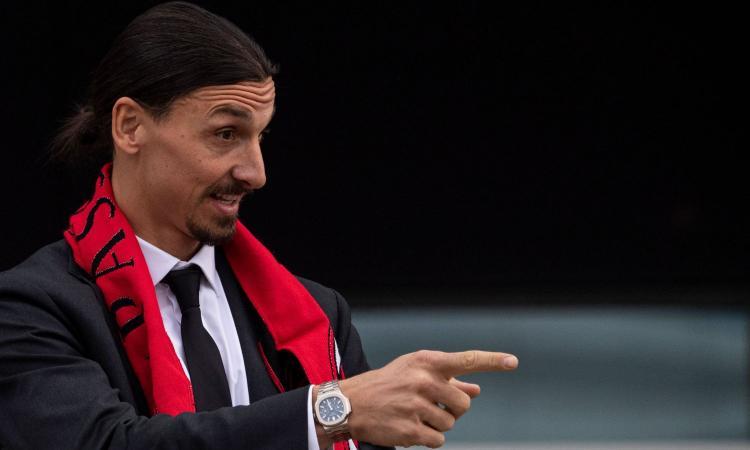 Milan, Ibrahimovic o Piatek contro la Sampdoria? La decisione di Pioli