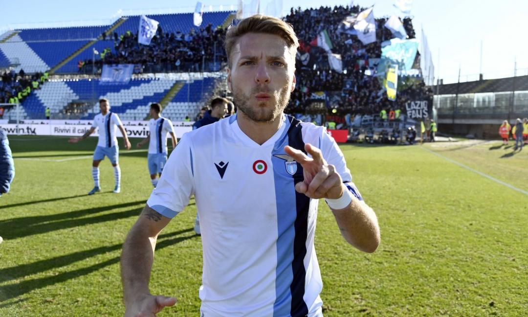 Sì, la Lazio può vincere lo scudetto