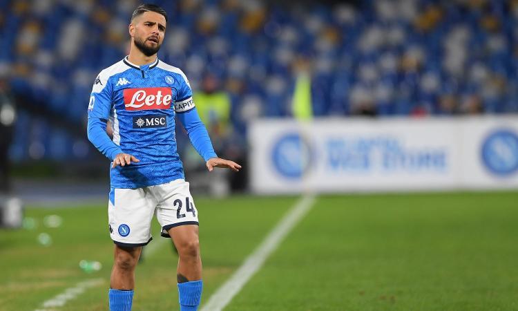 Tardelli critica Insigne: 'Non esulta dopo il gol di Milik'. Il fratello: 'Cosa stavi guardando, Uomini e Donne?'