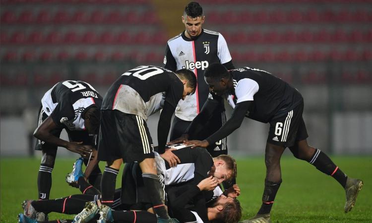 Juve U23, lezione agli scettici: il progetto seconde squadre è tutt'altro che fallito
