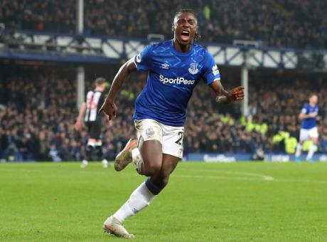 Dall'Inghilterra: Bologna, Roma e Samp su Kean, ma può restare all'Everton