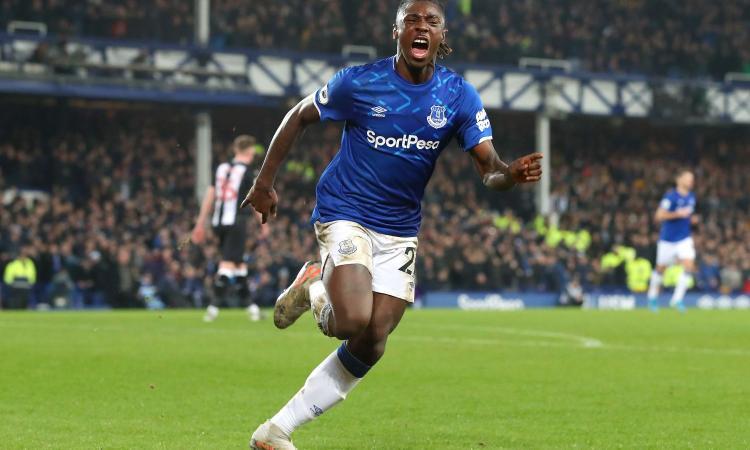 Premier: City ok. Kean non basta all'Everton, pari Newcastle al 95'! Chelsea-Arsenal 2-2