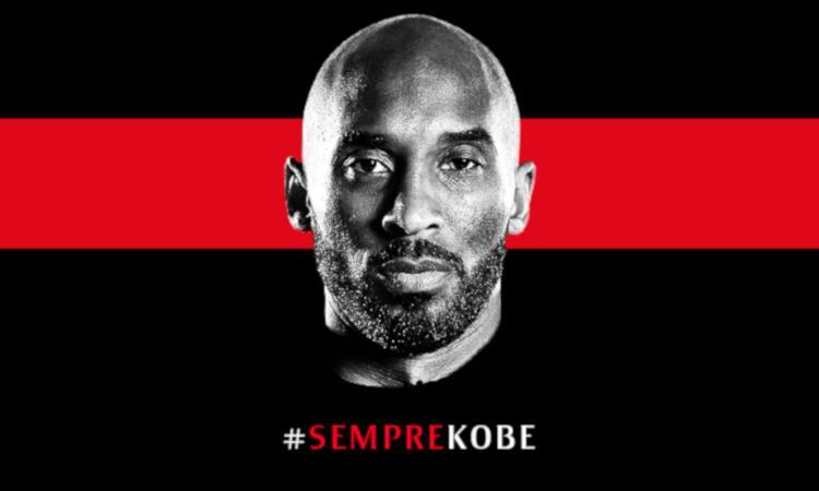 Milan-Torino in Coppa Italia: minuto di silenzio per Kobe Bryant
