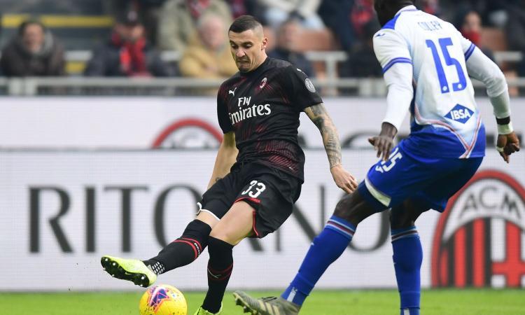 Torino-Krunic, si può fare: le richieste del Milan