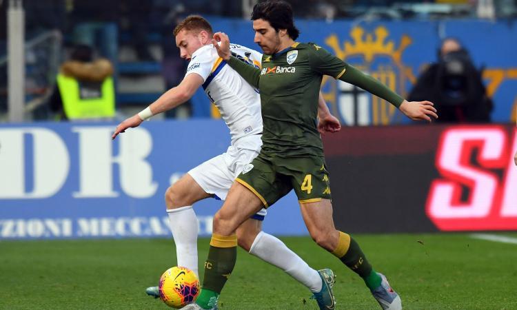 Colpo di scena Tonali: l'Inter si tira indietro! La decisione della Juve