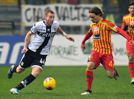 E' un Parma da Europa League: Kulusevski formato Juve, D'Aversa merita una big