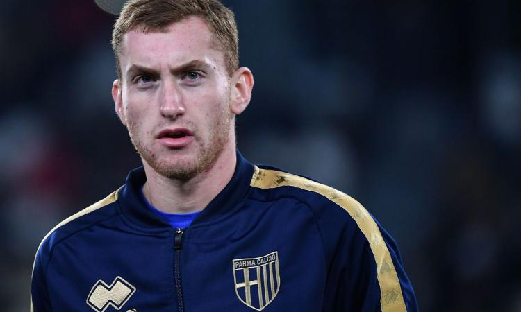 Parma, UFFICIALE: stop Kulusevski per una lesione. Out anche Gervinho e Sepe
