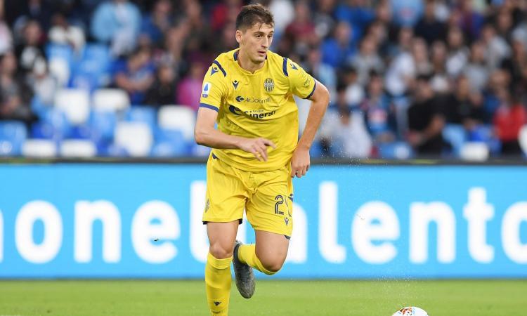 Verona, D'Amico avvisa l'Inter: 'Su Kumbulla big europee, non è detto vada via. Ecco quanto costa'