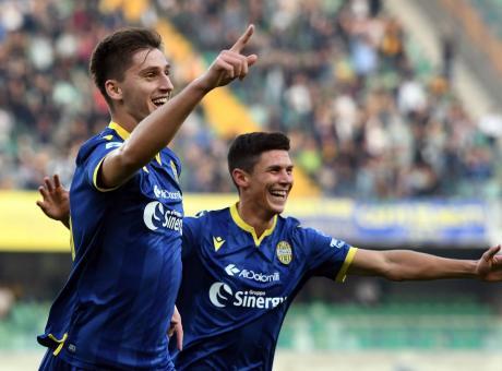 Il Verona è una miniera: l'Inter ha il sì di Kumbulla. Pessina, la Juve e non solo