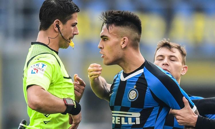 Zamorano boom su Lautaro: 'Ecco perché resta all'Inter'