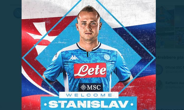 Lobotka: 'Grazie Celta, ho firmato per una delle migliori squadre d'Europa! Napoli, darò il massimo'