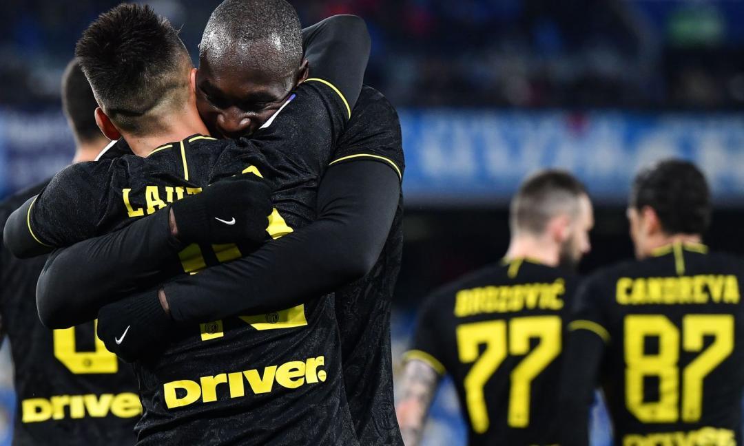 """Caro """"gufo"""" Ronaldo, sai com'è? L'Inter ha vinto..."""