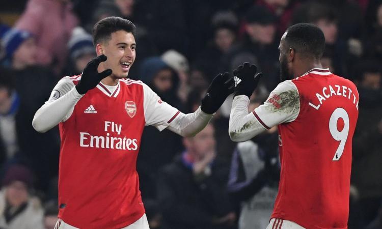 CM Scommesse: il terno da paura con Arsenal e Sporting