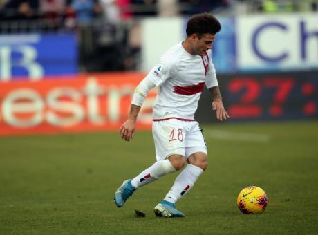Nandez fa pace col Cagliari: niente causa per i diritti d'immagine e nuovo contratto con clausola rescissoria