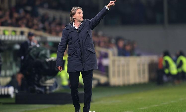 Genoa, Nicola si mette a disposizione dei tifosi: 'Inviatemi le vostre domande'