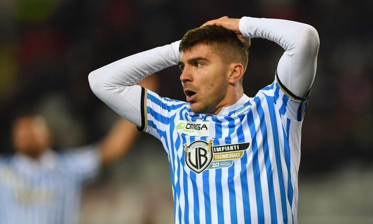 Lazio, domani giornata decisiva per Paloschi