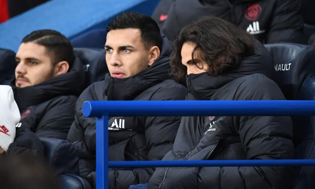 L'Inter del futuro rinuncia a Martinez e prende Cavani?