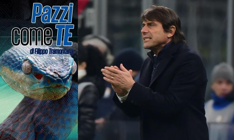 Conte non molla niente, la Coppa Italia per aprire il nuovo ciclo Inter. Come Mancini...
