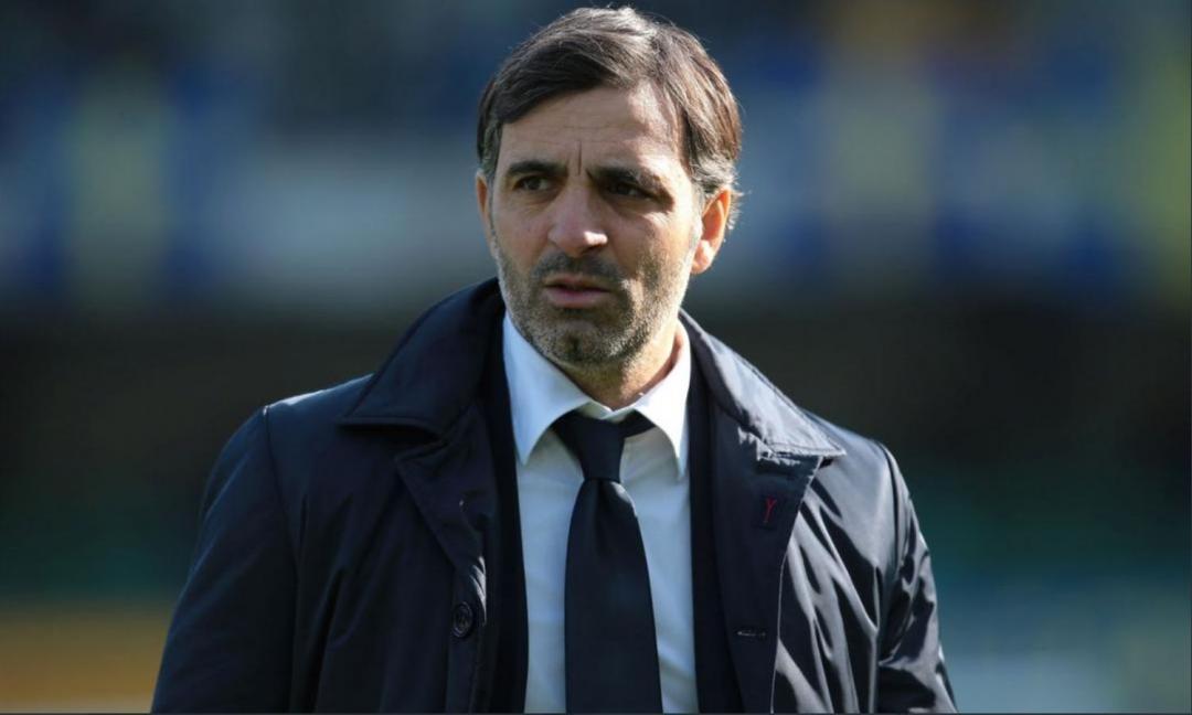 Occhio Sarri, si prepara Fabio Pecchia!