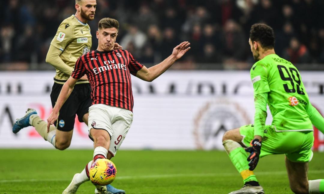 """Quando al """"Birettino"""" vinceva sempre il Milan! (storia di un Subbuteo di altri tempi)"""