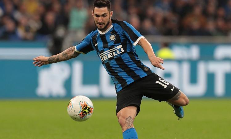 Milan, assalto a Politano: incontro e ok dell'attaccante, ora si tratta con l'Inter