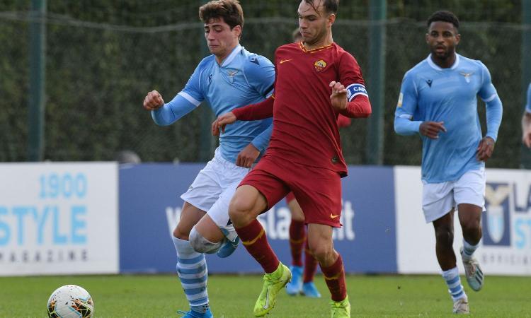 Roma, quattro club di serie A su Riccardi