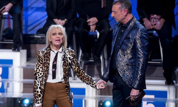 Rita Pavone ultima 'novità' per il Festival: niente politica a Sanremo