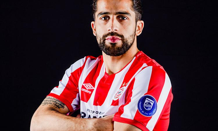 PSV, Rodriguez non è stato riscattato. Torna al Milan