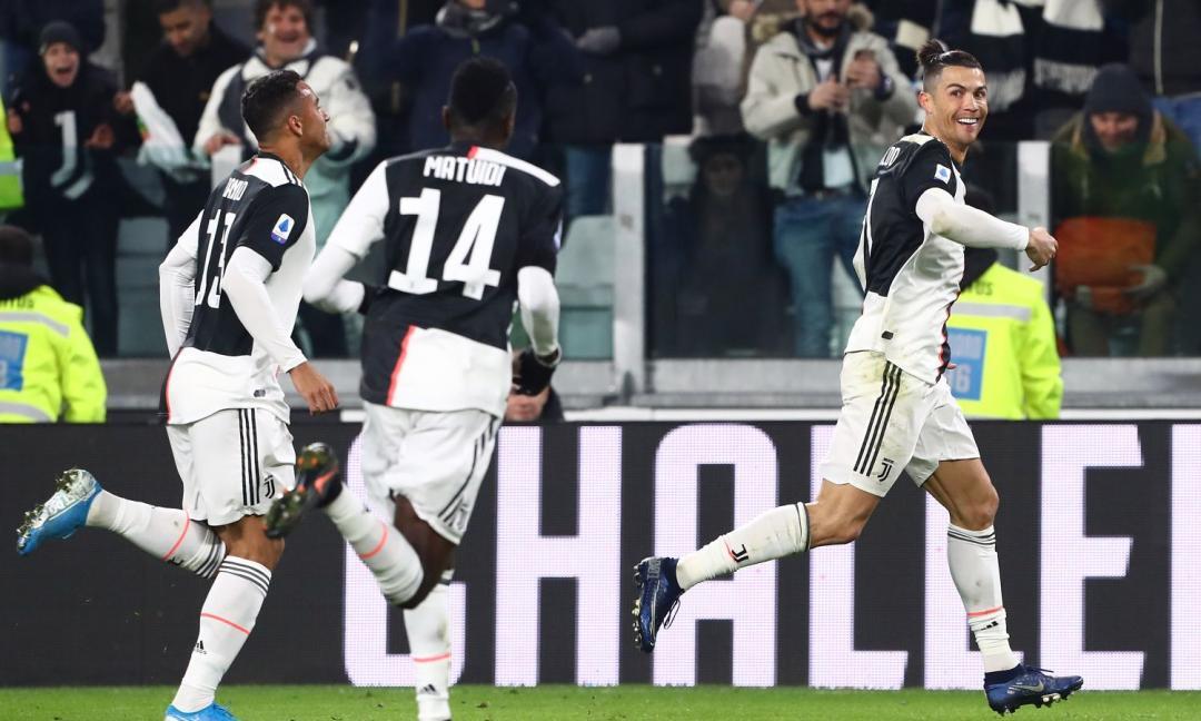 L'Inter perde il passo: sarà duello Lazio-Juve?