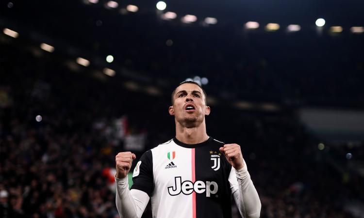 Juve, Sarri ha deciso su Ronaldo contro il Milan