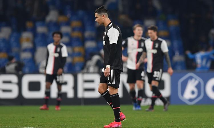 Napoli-Juve, le pagelle di CM: Ronaldo non basta, Higuain stecca. Insigne da 8,5, che lezione di Gattuso a Sarri!
