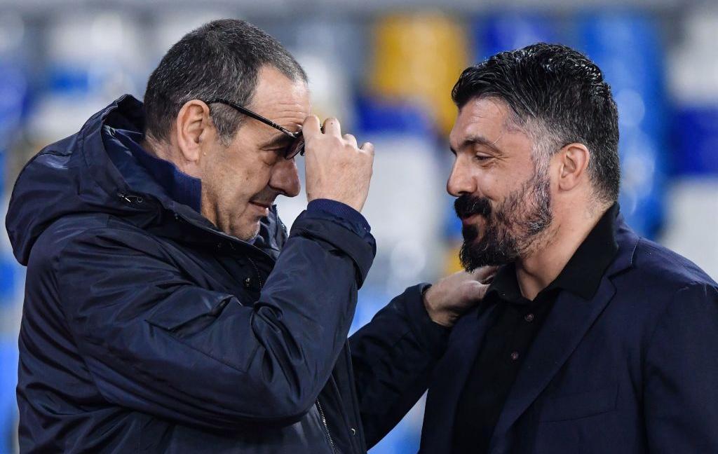 Juve-Napoli: una finale 'quasi' annunciata...