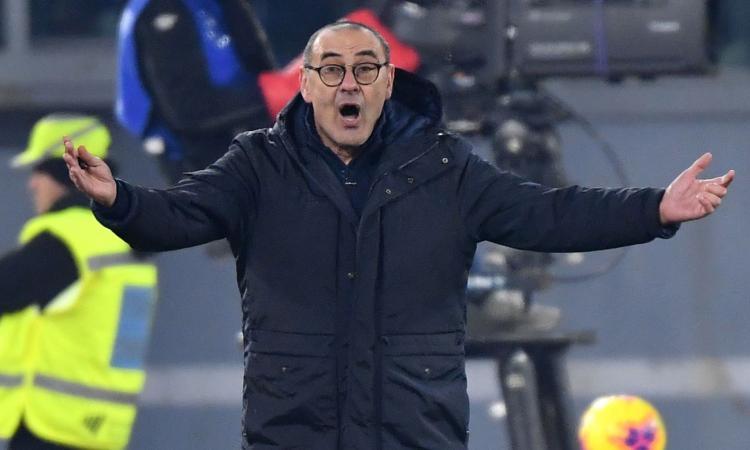 Juve, con Sarri al primo anno più punti che con Conte e Allegri: ma la difesa...