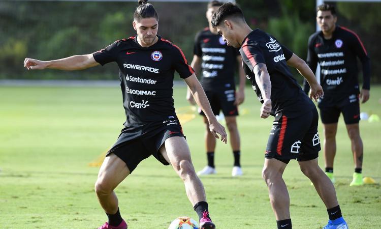 Udinese, UFFICIALE: Sierralta in prestito all'Empoli