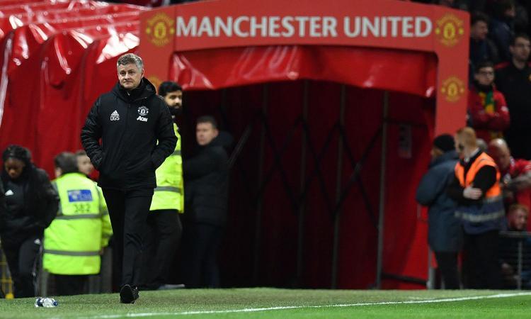 Old Trafford rovesciato: diventa il Teatro degli Incubi per Solskjaer e il Man United