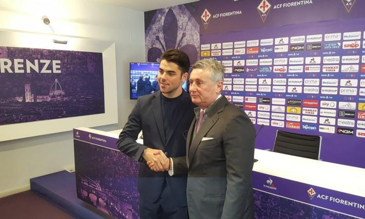 Fiorentina, Sottil: 'Non soffro l'eredità di Chiesa. Mi piacerebbe prendere la 7 di Ribery'